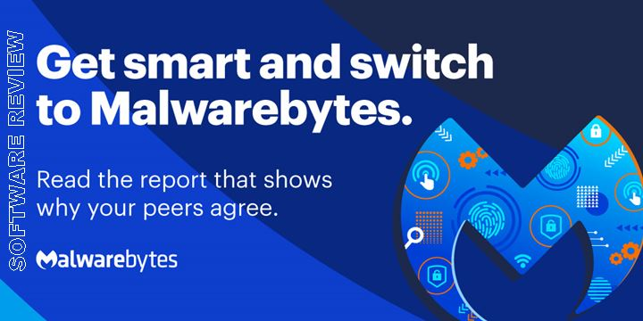 Malwarebytes the best anti-malware program in 2020