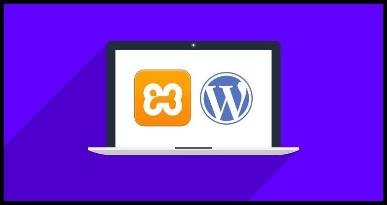 Simple steps to create a local WordPress site using XAMPP