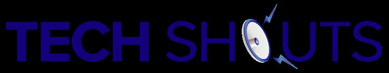 tech shouts logo