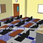 Types of Classroom Technologies